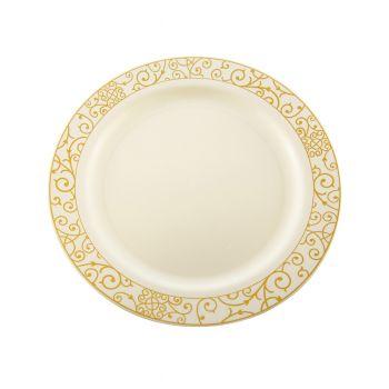 Buy Disposable Elegant Plates Online Masher S Disposables