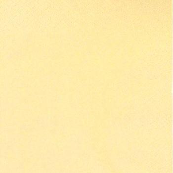 2000 x Champagne Paper Tea Napkins Serviettes - 33cm/2ply