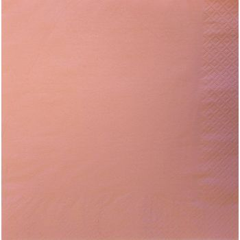 200 x Pink Paper Tablecovers - Disposable