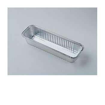 1260 x English Cake Foil Container (R88G)