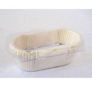 480 x 1lb Loaf Tin Liner