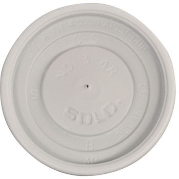 1000 x Lid to fit EPS 8oz Cup (8JL)