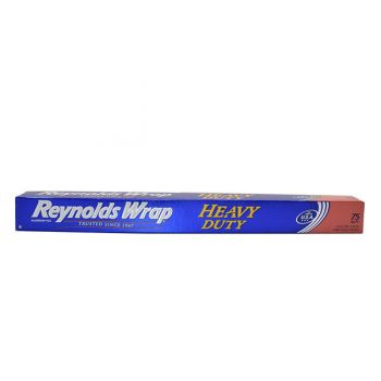 20 x 18'' HD Reynolds Foil Wrap x 75mtr