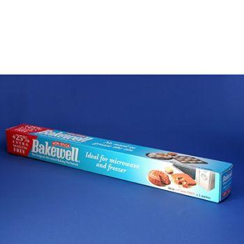 24 x Bakewell Non-Stick Baking Parchment Paper 375mm x 5m