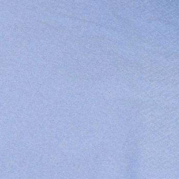 2000x Light Blue Paper Dinner Napkins Serviettes - 40cm/2ply