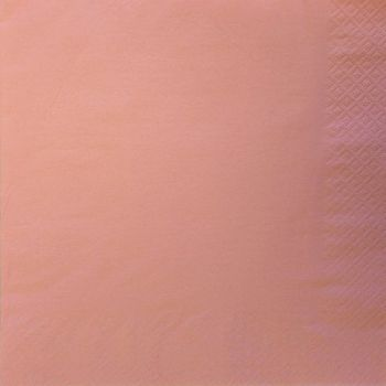 200 x  Candy Pink Paper Tablecovers - Disposable